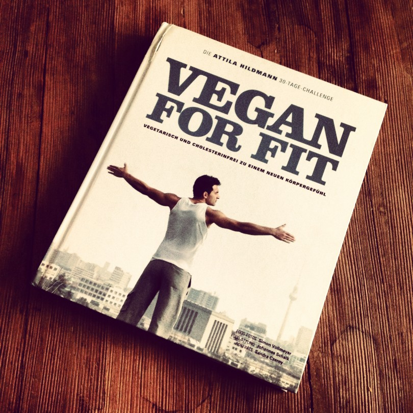 Vegan for Fit