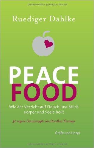 Buch-Peace-Food
