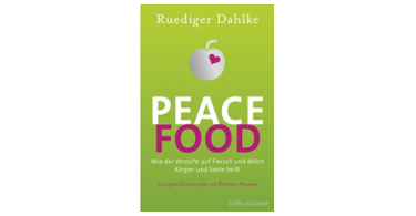 Buch Peace Food