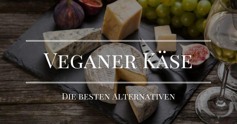 Veganer Käse - Käseersatz