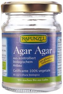 Agar-Agar - Gelatinefrei - Gelatine