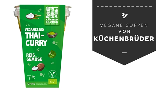 Vegane Suppen Küchenbrüder