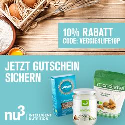 10% Gutschein bei Nu3.de