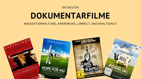 Die Besten Dokumentarfilme