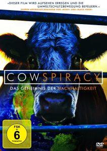 Dokumentarfilm Cowspiracy