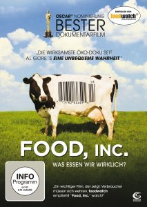 Dokumentarfilm Food Inc