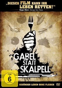 Dokumentarfilm Gabel statt Skalpell