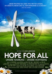 Dokumentarfilm Hope for all