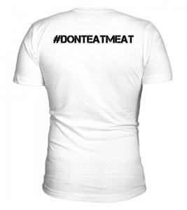 Tshirt - donteatmeat