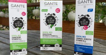 vegane zahnpasta sante vitamin b12
