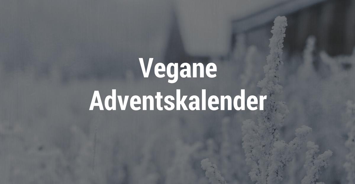 Veganer Weihnachtskalender.ᐅ Vegane Adventskalender Die Beste Auswahl Veggie4life De