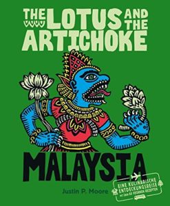 The Lotus and the artichoke malaysia
