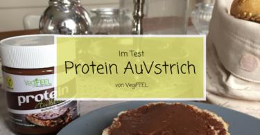 Veganer Protein Aufstrich VegiFEEL